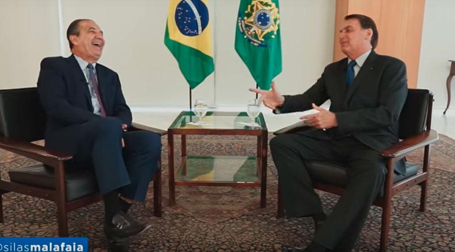 Malafaia triplica dívida com a União durante governo Bolsonaro: R$ 4,6 milhões