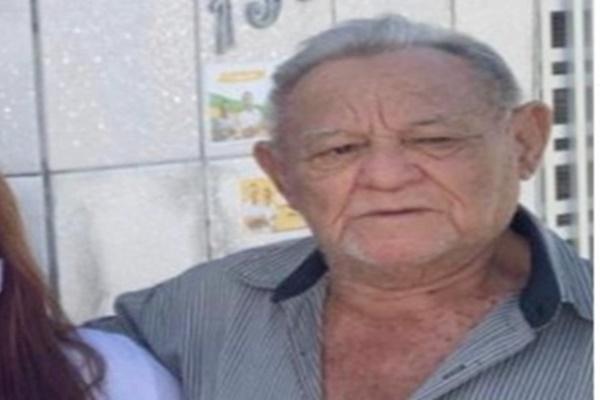 Ex-vereador por Delmiro Gouveia, Salvino Correia morre vítima de Covid-19