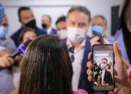 Renan Filho diz que é prioridade entregar o Hospital de Delmiro Gouveia nos próximos dias