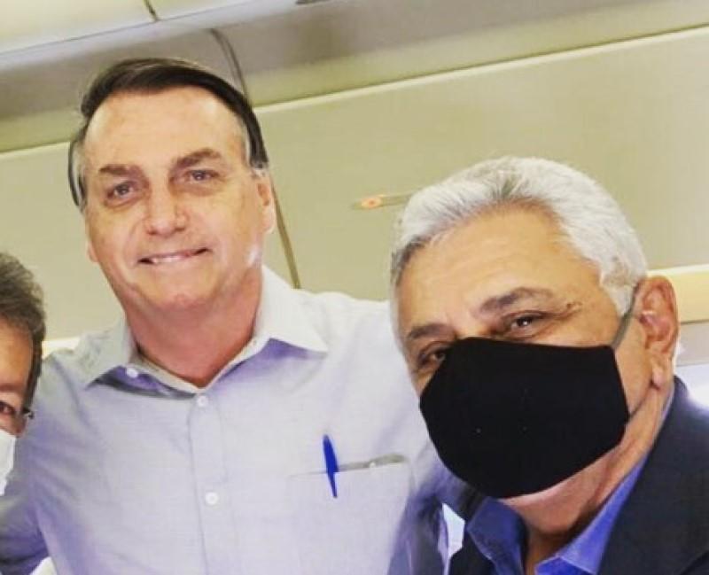Áudio vazado mostra deputado do centrão ameaçando abandonar Bolsonaro