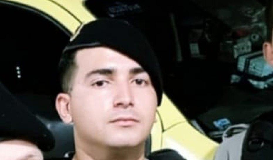 AGRESTE: PM morto em assalto será sepultado neste domingo em Arapiraca