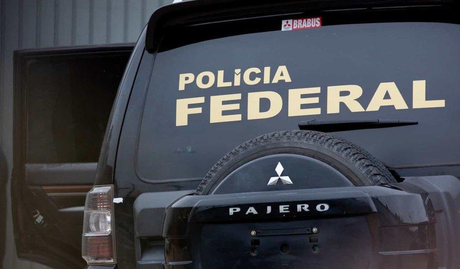 PF cumpre mandados contra  desvios de verbas públicas em Alagoas