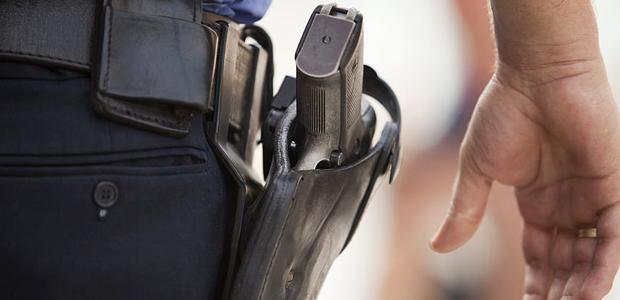 AÍ QUE MORA O PERIGO Família de policial morto em tentativa de assalto deve ser indenizada