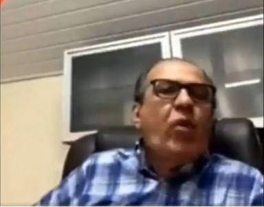 """Pastor Malafaia chama Moraes de """"ditador de toga"""" e desafia: """"me prenda""""; veja vídeo"""