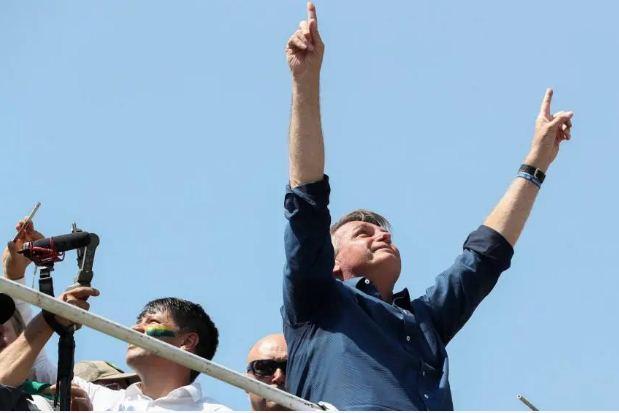 'Deus' se acovardou: pastor diz que 7 de Setembro aumentou rejeição de evangélicos a Bolsonaro
