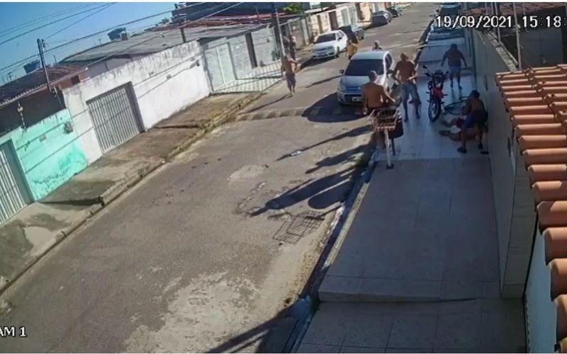Corregedoria investigar conduta de militar que agrediu sargento dos Bombeiros