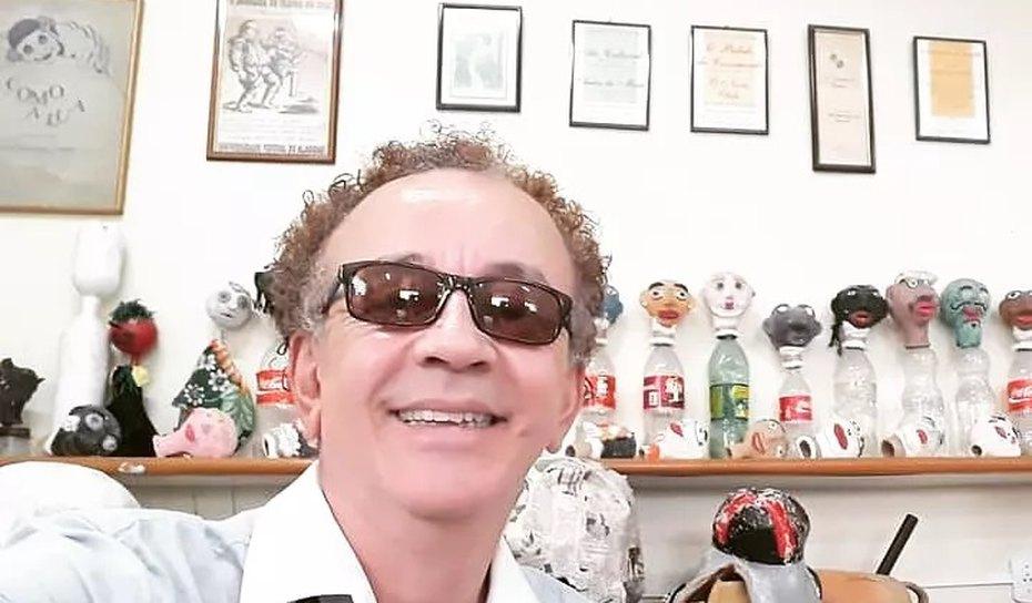 Professor da UFAL  é assassinado com dois tiros na nuca em Maceió