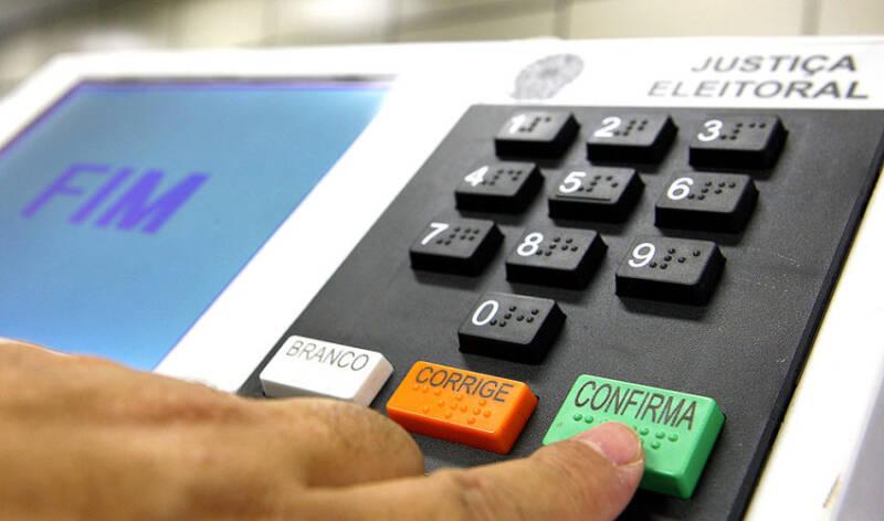 Partidos bolsonaristas não comparecem a evento do TSE de inspeção das urnas